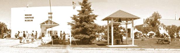 Wakaw - Museum