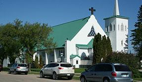 St. Theresa's RC Church