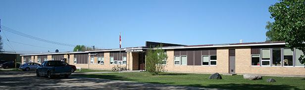 Wakaw - School