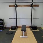Free Weight plataform