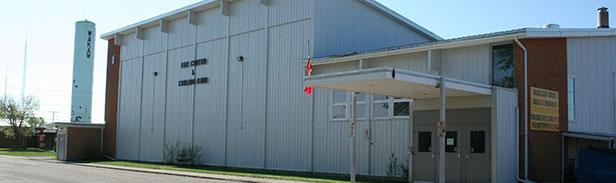 Rec Centre